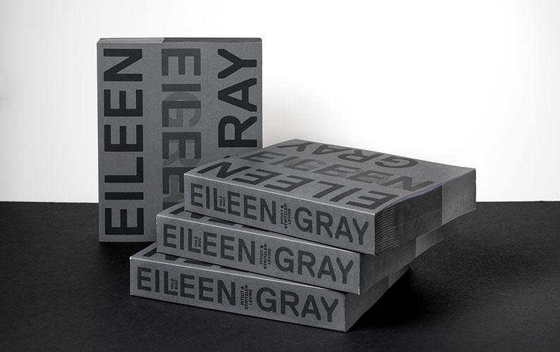 Eileen Gray Installation Shot