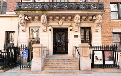 Photo of BGC Gallery at 18 West 86th Street